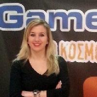 Konstantina Bethani - Greek to English translator