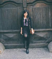 Sheila Tan - chiński > angielski translator
