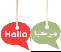 Dalia Osman - árabe a inglés translator
