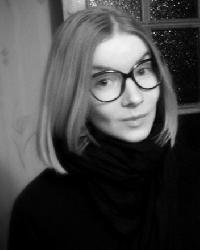 Oleksandra Barandych - angielski > ukraiński translator