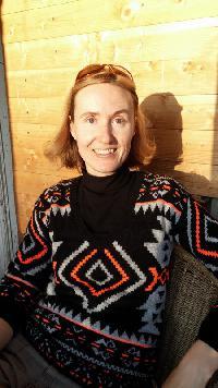 Dr. Julia Schwaighofer - English to German translator