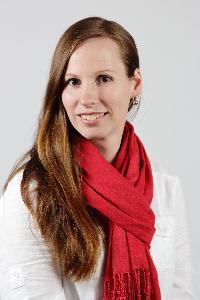 Nina Záveská - English to Czech translator