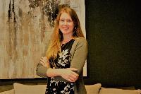 Perrine Mertens - English to French translator