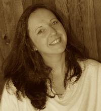 Joanna Dobson - Russian to English translator