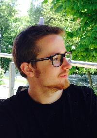 Daniel Sjölander - Japanese to Swedish translator