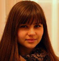 Kristina Kostyukova - español a ruso translator