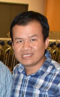 Thien Ngo - English to Vietnamese translator