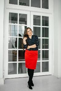 Anna Bryanskaya - angielski > rosyjski translator