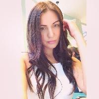 Polina Tikhonova - angielski > rosyjski translator
