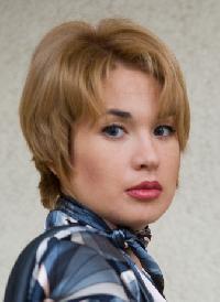 Anna Korobova - angielski > rosyjski translator