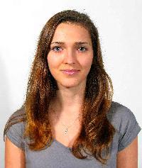 Klaudia Cicillova - angielski > słowacki translator