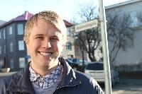 Styrmirr - Icelandic to English translator