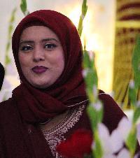 Saadia Naim - English to Urdu translator