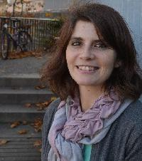 Chiara Mirri - English to Italian translator