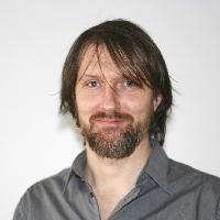 Niklas Hansson - English to Swedish translator