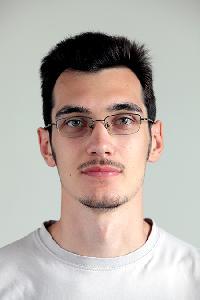 Artem Babanin - angielski > rosyjski translator