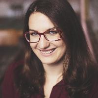 Eva Volenova - English to Czech translator