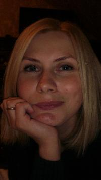 Iryna Savyuk - angielski > ukraiński translator