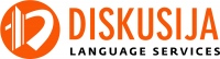 Diskusija UAB - English a Lithuanian translator