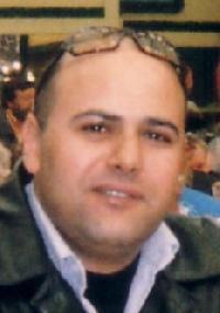 Mohammad Al Hadidi - árabe a inglés translator