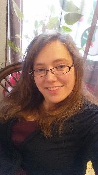 Mescheder Claudia - Russian to German translator