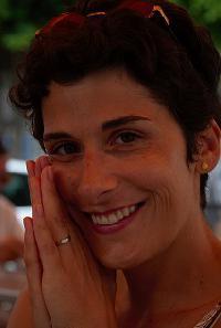 Marika Tonon - French a Italian translator