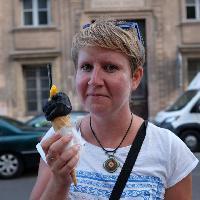verana - inglés a checo translator