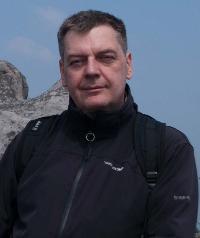 Jacek Gorlinski - angielski > polski translator