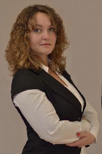 Mariia F - inglés a ruso translator