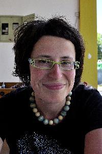 Eva Maršíková - English to Czech translator