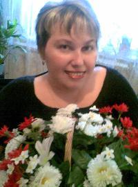 Natalya Obraz - angielski > rosyjski translator