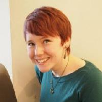 Jennifer O'Donnell - Japanese to English translator