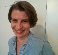 Karina Poloukhina - angielski > francuski translator
