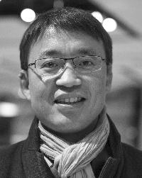 Thierry LIU - français vers chinois translator