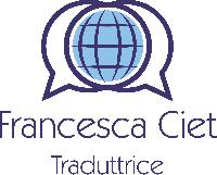 Francesca Ciet - angielski > włoski translator