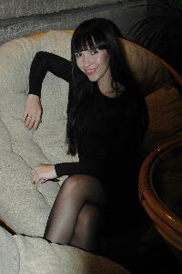 Irishka Chernets - angielski > ukraiński translator