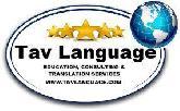 tav language