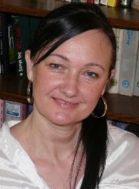 Sona Ozorakova - English to Slovak translator