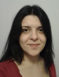 Konstantina Karamani - English > Greek translator
