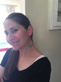 Nantia Boufa - English to Greek translator