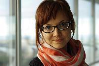 Kristina St - angielski > rosyjski translator