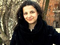 Gulliette Begen - angielski > ukraiński translator