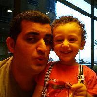 Ahmed Ali Dabab - Arabic to English translator