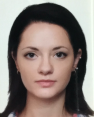 Alina Pavialchuk - inglés a ruso translator