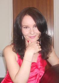 Liubov Bazhenova - angielski > rosyjski translator
