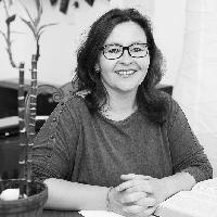 Natalja Dudek - Spanish a German translator