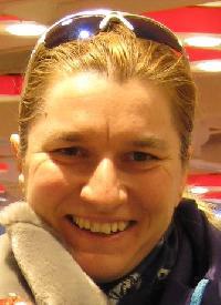 Sona Vancova - Finnish to Slovak translator
