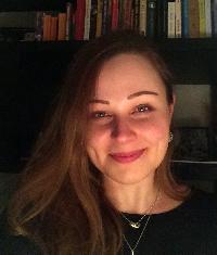 RitaVaicekonyte - Lithuanian to English translator