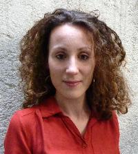 Aurélie Nugues - English to French translator