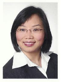 Lin Kurth - German to Chinese translator